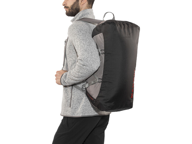 Mammut Klettergurt Maße : Mammut cargo light backpack 40l titanium campz.de